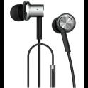 Xiaomi Słuchawki dokanałowe Hybrid Iron Dual Drivers - Grafit