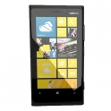 Telefon komórkowy Nokia Lumia 920 Czarny