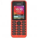 Telefon Nokia 130 Dual SIM Czerwony