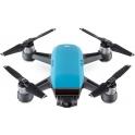 Dron DJI Spark Combo niebieski