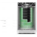Filtr Karbonowy do oczyszczacza powietrza AIR purifier