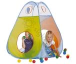 Namiot do zabawy z piłeczkami Five Star