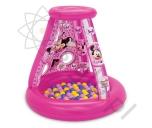 Namiot Disney Minnie Let's Get Pretty Playland 3320 + 15 piłeczek (Basen, Basenik)