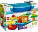 Klocki Lego Duplo 10567 Łódka dla maluszka