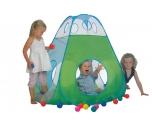 Namiot do zabawy z piłeczkami Five Star (431-10)