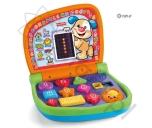 Interaktywny Laptop Dwujęzyczny V7000 Fisher Price