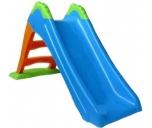 Kolorowa zjeżdżalnia dla dzieci Mochtoys 5802 110 cm