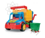 Śmieciarka Gigant Truck Wader 67000