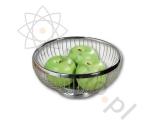 Koszyk na owoce lub pieczywo Kesper (90843) 25,5 cm