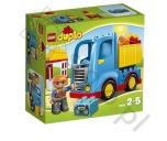 Klocki Lego Duplo 10529 Ciężarówka