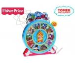 Fisher Price Odkryj I Znajdź To Z Tomkiem T6215