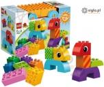 Klocki Lego Duplo 10554  Kreatywny Pojazd
