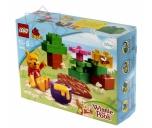 Klocki Lego Duplo Piknik Kubusia Puchatka 5945