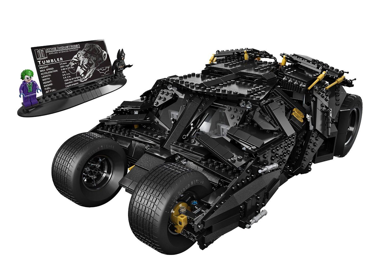 klocki batman the tumbler batmobil 76023 lego sklep smartfony tablety modemy. Black Bedroom Furniture Sets. Home Design Ideas