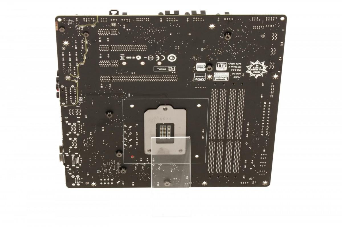 Msi Z97m Gaming S1150 Z97 4ddr3 Raid Usb3 Uatx