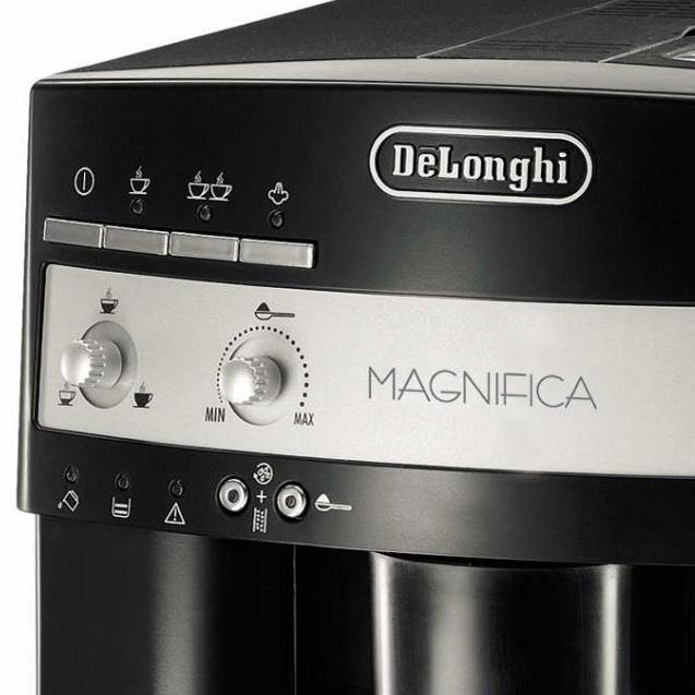 ekspres automatyczny delonghi esam 3000b nieaktywne. Black Bedroom Furniture Sets. Home Design Ideas