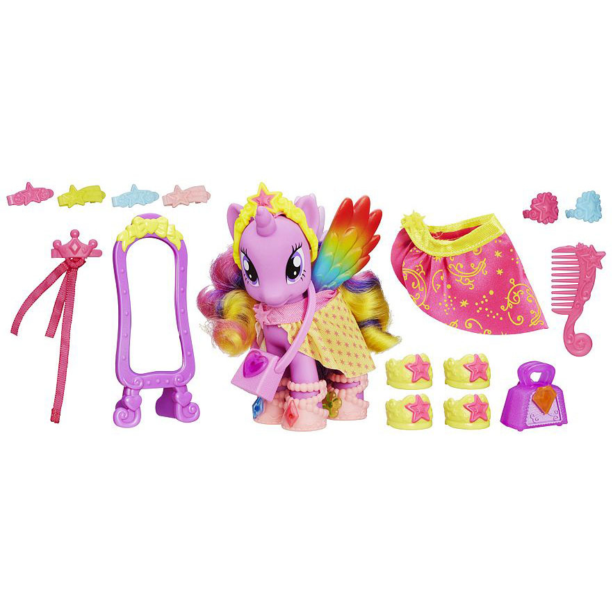 Kucyk My Little Pony Twilight Fashion Style A9150 Nieaktywne Sklep Xiaomi