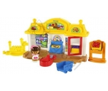 Sklepik za rogiem Fisher Price Little People Y8200