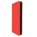 Etui portfel Flip Magnet HUAWEI P30 LITE czerwone