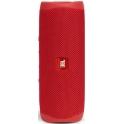 JBL głośnik bezprzewodowy Flip 5 - czerwony