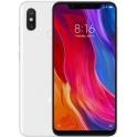 Smartfon Xiaomi Mi 8 - 6/64GB biały