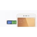Smartfon Xiaomi Redmi Note 5A - 2/16GB Złoty EU