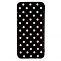Etui Slim case Art HUAWEI P30 kropki
