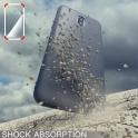 Etui Silicone Case elastyczne silikonowe SAMSUNG GALAXY J5 2017 czarne