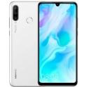 Smartfon Huawei P30 Lite Dual SIM - 4/128GB biały