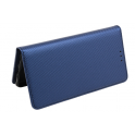 Etui Flip Magnet Nokia 3.1 granatowe