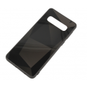 nemo Etui 3D Lustro Mirror Obudowa Diamond Stone SAMSUNG GALAXY S10 czarne