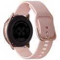 Smartwatch Samsung Watch Active R500 42mm - różowo złoty