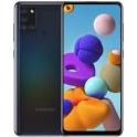 Smartfon Samsung Galaxy A21s A217F DS 3/32GB - czarny