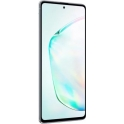 Smartfon Samsung Galaxy Note 10 Lite N770F DS 6/128GB -  srebrny