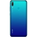 Smartfon Huawei Y7 2019 DS - 3/32GB niebieski