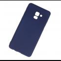 Etui Brio case SAMSUNG A8+ 2018 granat