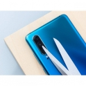 Szkło Hybrydowe na Aparat / Obiektyw SAMSUNG GALAXY A72 3mk Flexible Glass Lens