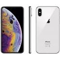 Apple iPhone XS 64GB - srebrny