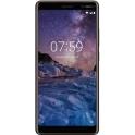 Smartfon Nokia 7 Plus DS - 4/64GB czarny