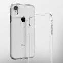 SPIGEN SGP  Etui Spigen Liquid Crystal IPHONE 11 Crystal clear