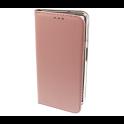 Etui portfel Flip Magnet HUAWEI P30 LITE jasnoróżowe