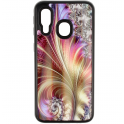 Etui Glass Art SAMSUNG GALAXY A70 styl 3