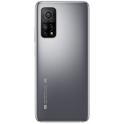 Smartfon Xiaomi Mi 10T 5G - 6/128GB srebrny