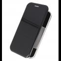 Etui portfel flip hybryda SAMSUNG J4 2018 czarne