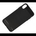 Etui Carbon IPHONE XR czarne