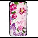 Etui Art 3D SAMSUNG GALAXY J4+ J4 PLUS kwiat3