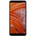 Smartfon Nokia 3.1 Plus DS - 2/16GB niebieski