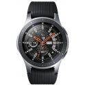 Smartwatch Samsung Watch R800 46mm - srebrny