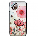 Etui Art 3D SAMSUNG GALAXY S9 kwiat2