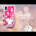 Etui Mercury Rabbit Glitter SAMSUNG S9 dorrr